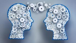 Cloud Services helfen beim Gedankenaustausch
