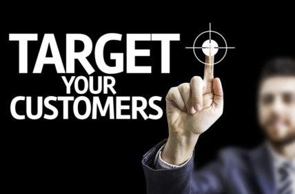 Triff die Kunden und finde deine Preise