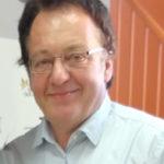 Johannes Winterhalter, Mai 2019 in Goxwiller, Diplom-Volkswirt, Marktforscher